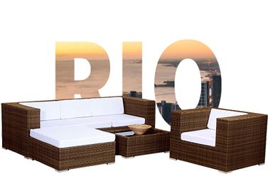 RIO MODELL